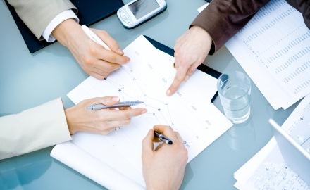 Consulenza valutazione dei rischi nei luoghi di lavoro